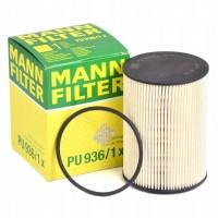 MANN-FILTER PU 936/1 x