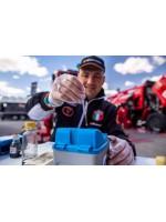Gazpromneft-Lubricants stala technickým partnerom prestížnych pretekov Dakar