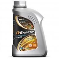 G-Energy F Synth C2/C3 5W-30