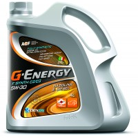 G-Energy F Synth C2/C3 5W-30