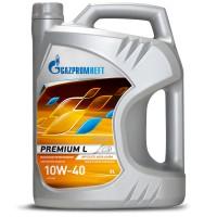 Premium L 10W-40